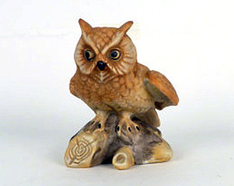 wholesale owls statue